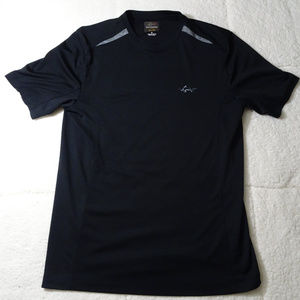 Greg Norman for Tasso Elba PlayDry Golf Athletic S